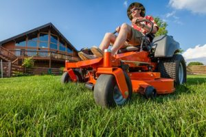 Lawn Mowing Tips Conway South Carolina