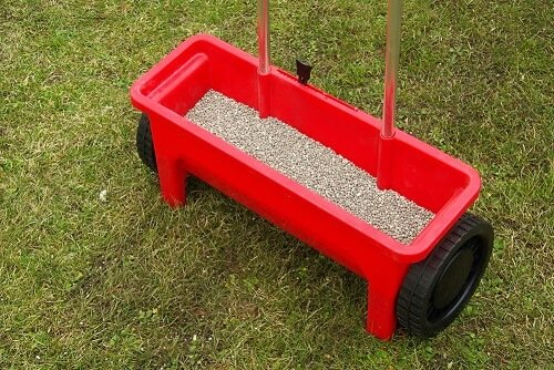 Ready for the Cold Season, Why Not Winterize Your Lawn?