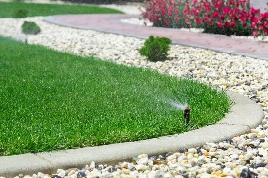 Tips on Winterizing Your Irrigation System