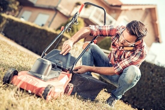 Five Ways To Attain High-Quality Lawn Maintenance