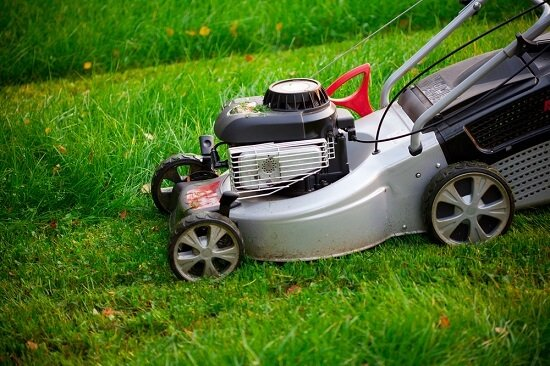 Grass and Lawn Care Tips During The Colder Season