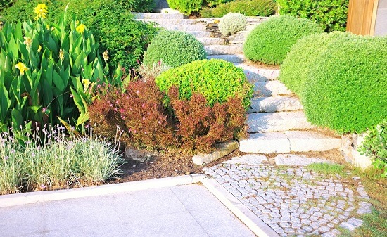 Landscaping and hardscaping can increase your home's value